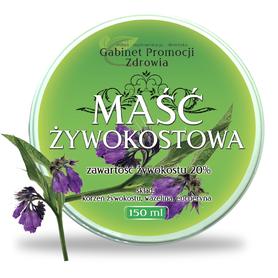 Maść Żywokostowa - 150 ml