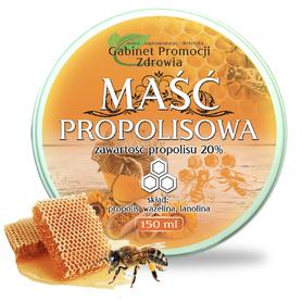 Maść Propolisowa - 150 ml