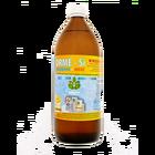 Krzem organiczny LEMON NANOWODA z miedzią, borem, stężonymi mikroelementami z soli oraz olejkiem cytrynowym. (1)